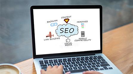 seo优化-酷站网站建设公司_网页设计制作